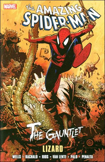Spider-Man: The Gauntlet 5-A by Marvel