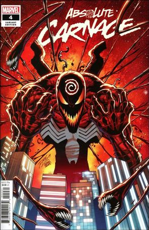 Absolute Carnage 4-D