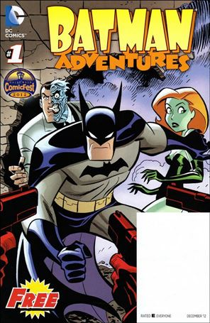 Batman/Scooby-Doo Halloween Fest 1-A