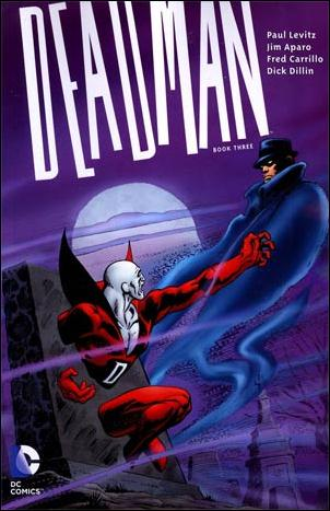 Deadman 3-A by DC