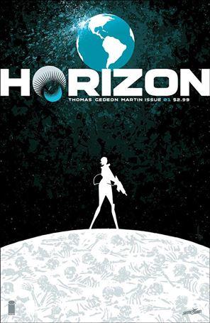 Horizon (2016) 1-A