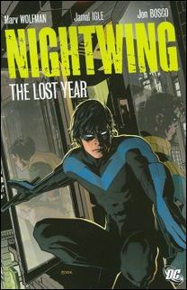 Nightwing (1998) 13-A by DC