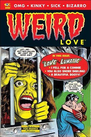 Weird Love 1-A