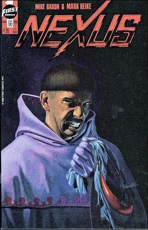Nexus (1985) 66-A