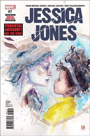 Jessica Jones (2016) 7-A