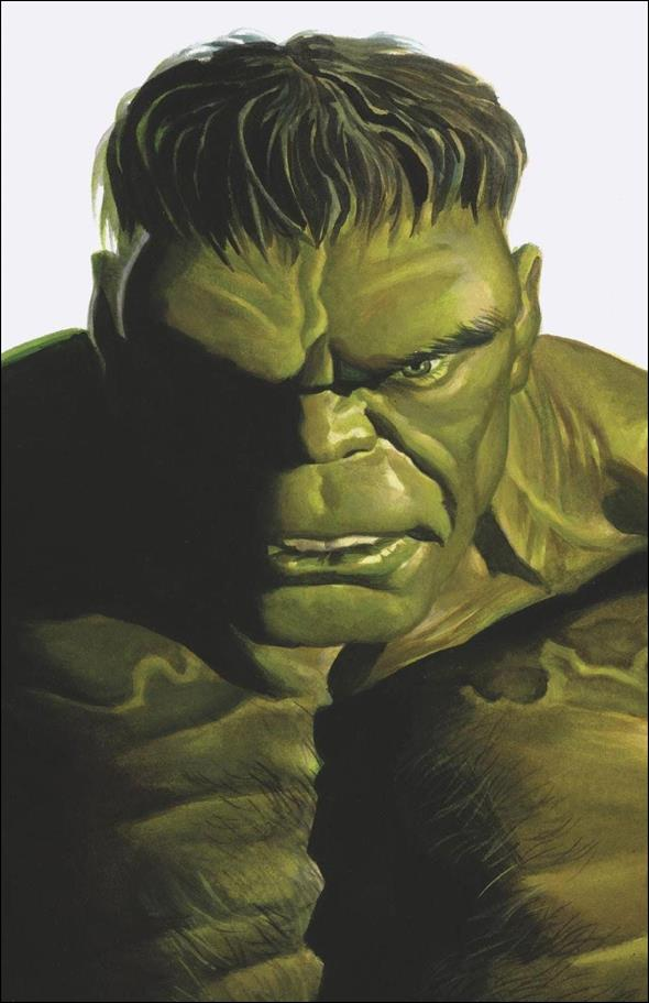 Immortal Hulk 37-B by Marvel