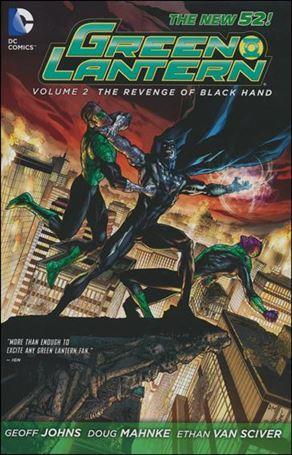Green Lantern (2012) 2-A