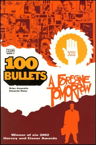 100 Bullets 4-B by Vertigo