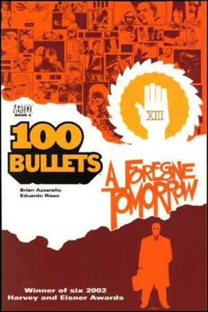 100 Bullets 4-B