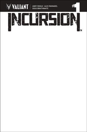 Incursion (2019) 1-D