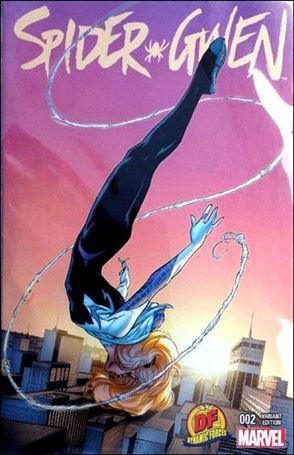 Spider-Gwen 2-H