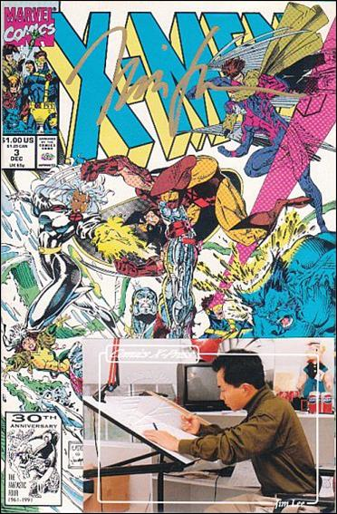 X-Men (1991) 3-C by Marvel