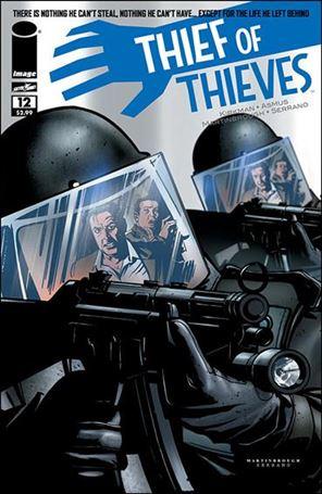 Thief of Thieves 12-A