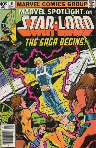 Marvel Spotlight (1979) 6-A by Marvel