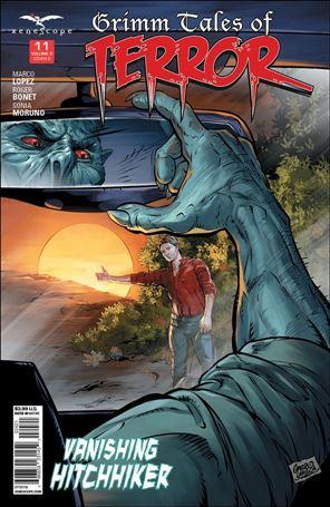 Grimm Tales of Terror Volume 2  11-B