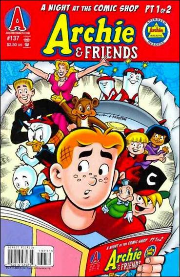Archie and Friends 137-A by Archie