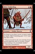 Magic the Gathering: Saviors of Kamigawa (Base Set)93-A