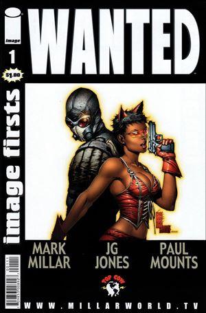 Wanted (2003) 1-O