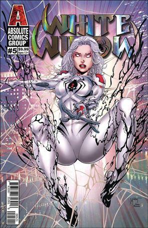 White Widow 5-B
