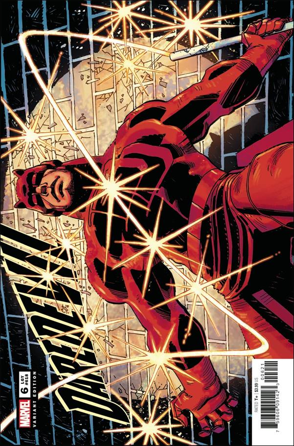Daredevil (2019) 6-B by Marvel