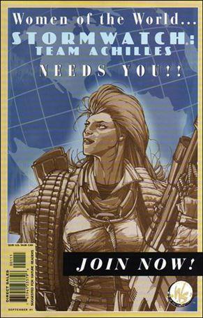 StormWatch: Team Achilles 1-B