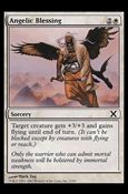 Magic the Gathering: 10th Edition (Base Set)3-A