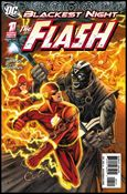 Blackest Night: The Flash 1-B