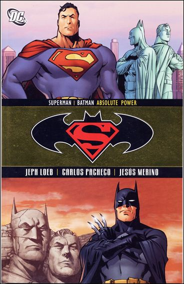 Superman/Batman  3-A by DC