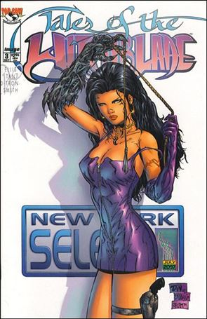 Tales of the Witchblade 3-A