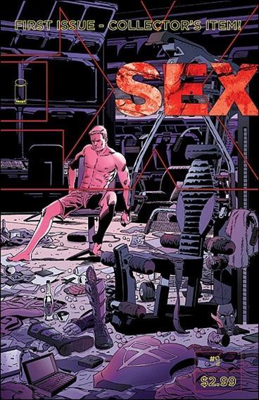 Sex 1-B by Image