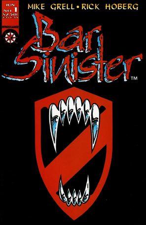 Bar Sinister 1-A