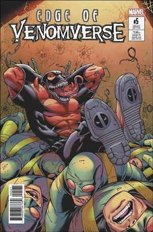 Edge of Venomverse 5-B
