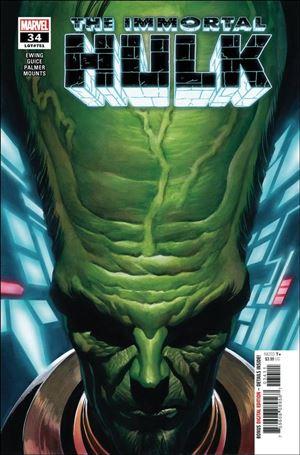 Immortal Hulk 34-A