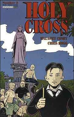 Holy Cross 2-A by Fantagraphics