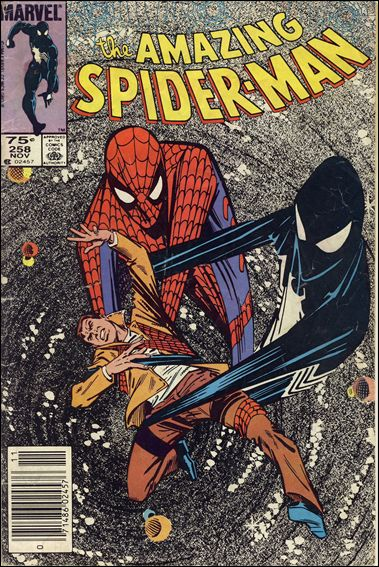 Amazing Spider-Man (1963) 258-B by Marvel