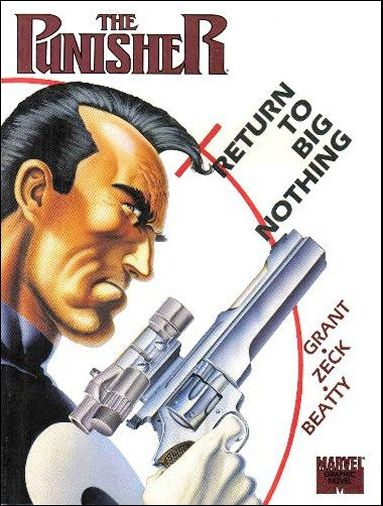 Punisher: Return to Big Nothing 1-A by Marvel