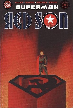 Superman: Red Son 1-A