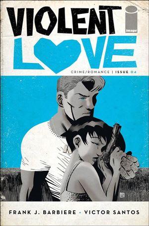 Violent Love 4-A