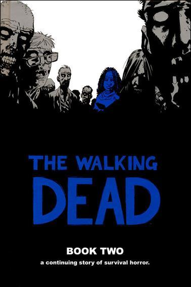 Walking Dead 2-A by Image