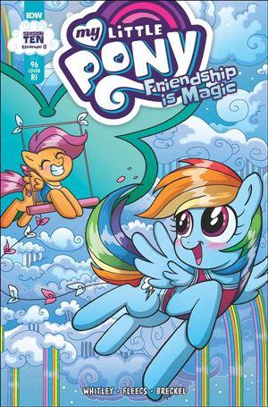 My Little Pony: Friendship is Magic 96-C
