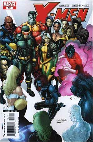 X-Men (1991) 174-A