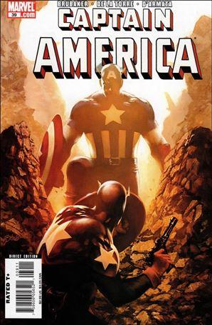 Captain America (2005) 39-A