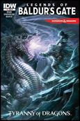 Dungeons and Dragons: Legends of Baldur's Gate 1-C