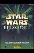 Star Wars: Episode I Widevision: Series 1 1-B