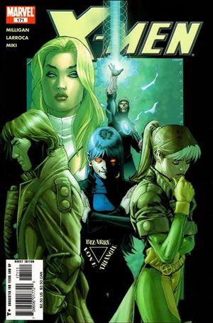 X-Men (1991) 171-A