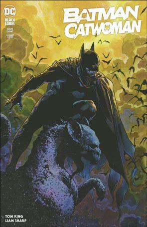 Batman/Catwoman 8-C