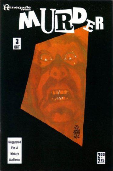 Murder 3-A by Renegade