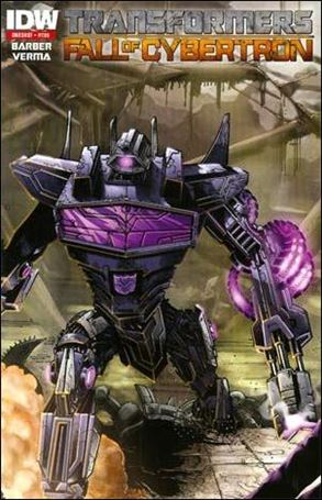 Transformers: Fall of Cybertron 1-C