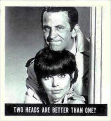 Get Smart (Base Set) 22-A by Topps