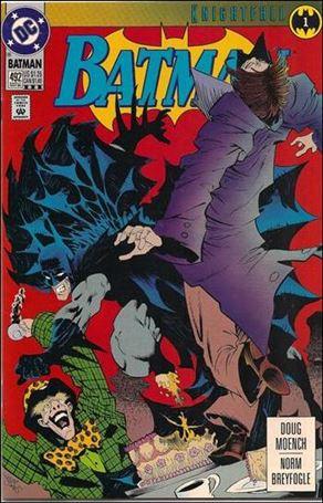 Batman (1940) 492-C